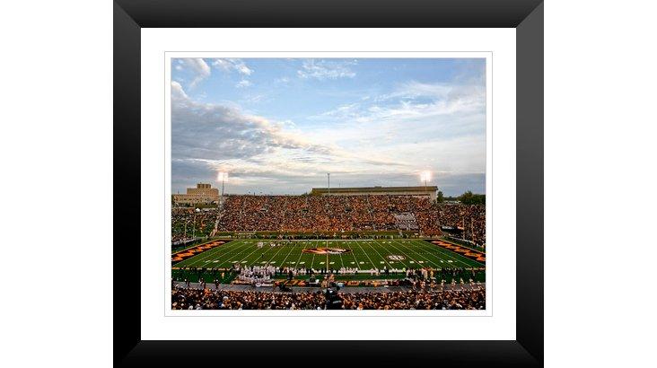 Missouri: Memorial Stadium