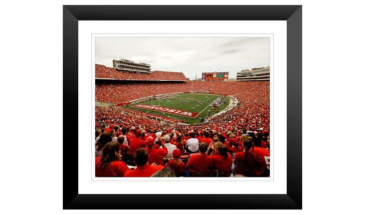 Wisconsin: Camp Randall Stadium