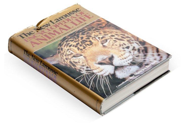 Encyclopedia of Animal Life