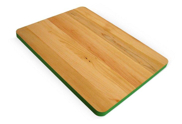 "Primary Board w/ Green Trim, 16"" x 12"""
