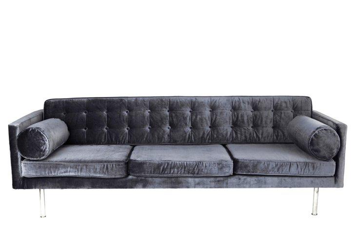 Warner Midcentury Sofa