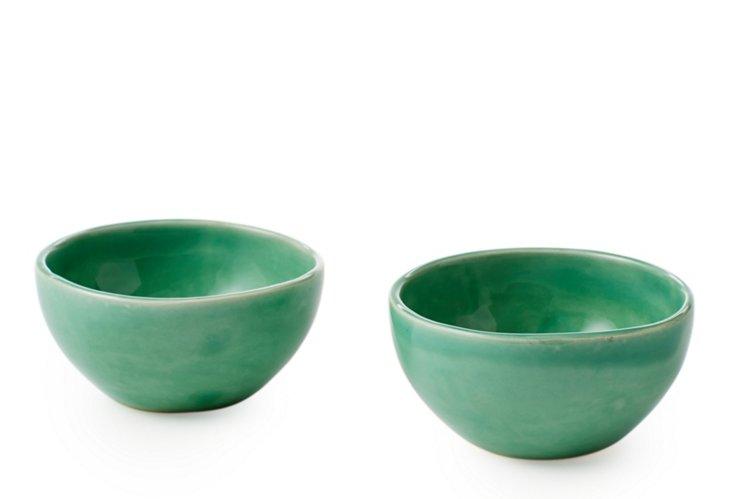 S/2 Prep Bowls, Navajo