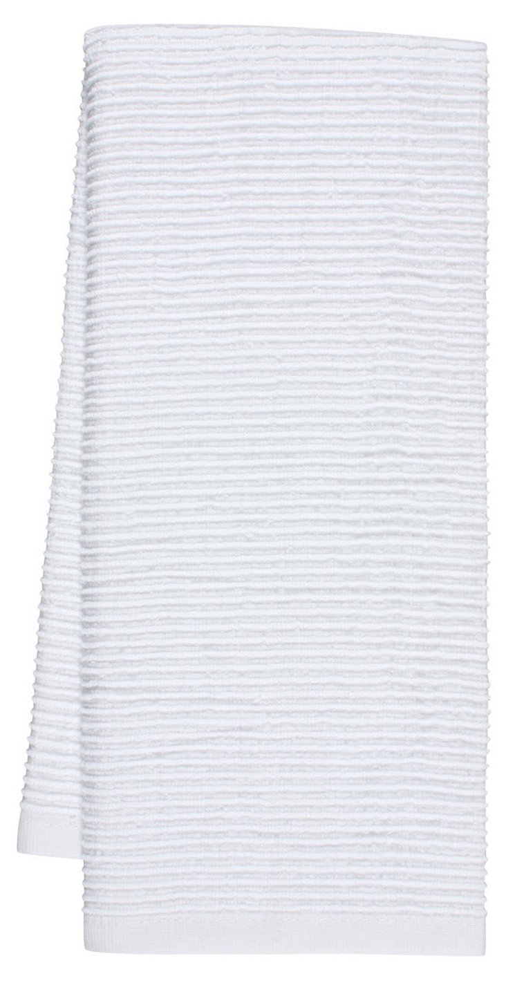 S/4 Whim Wave Towels