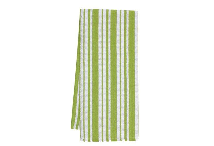 S/4 Casserole Dish Towels, Apple