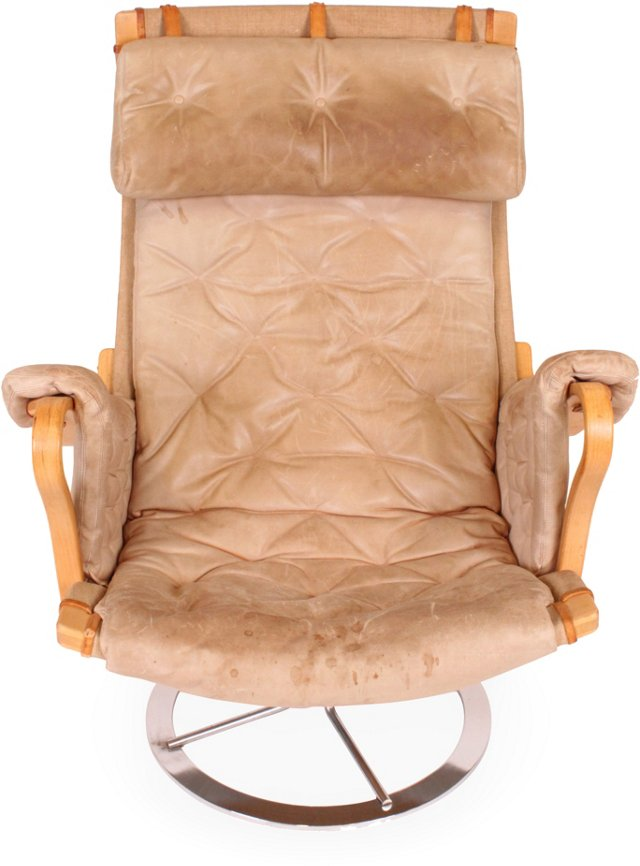 Bruno Mathsson Pernilla Chair