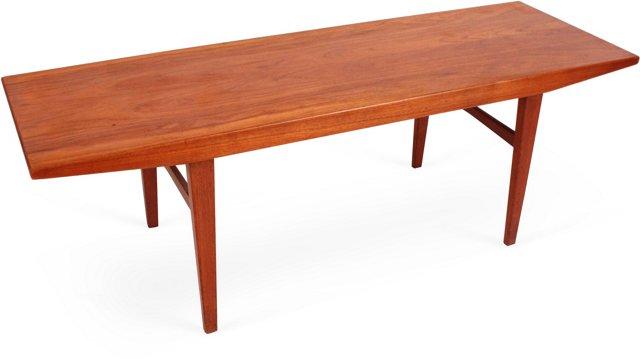 Koge Coffee Table