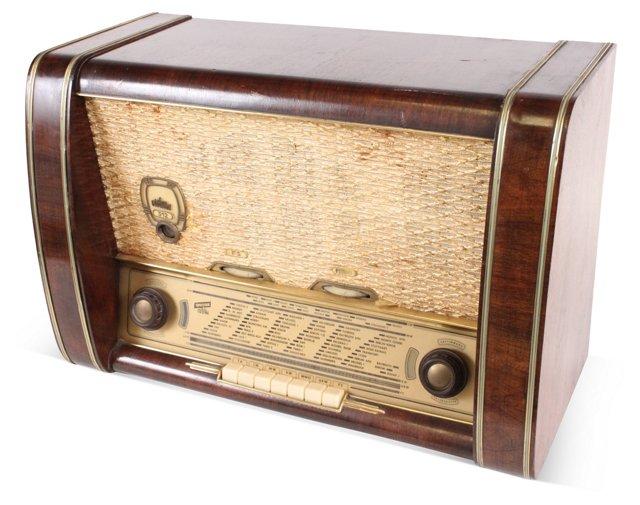 Violetta 312 International Radio