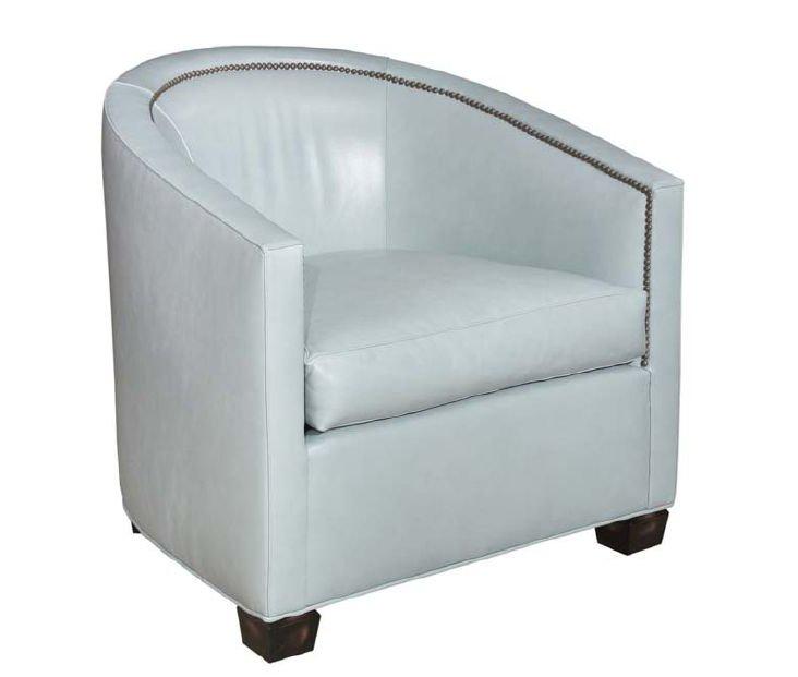 Georgia Barrel Chair