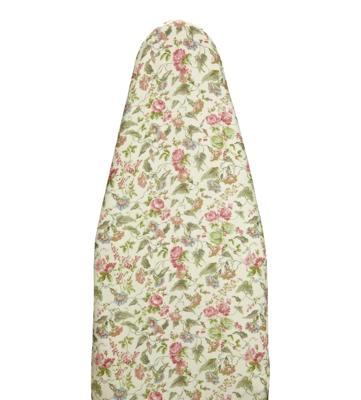 Ironing Board Cover, Green/Floral