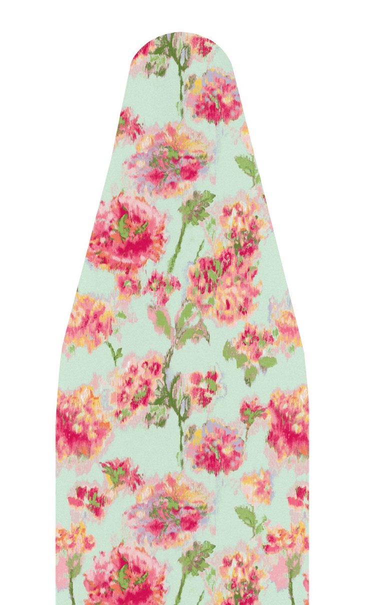 Ironing Board Cover & Pad, Bright Floral