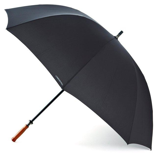 Golf Umbrella, Black
