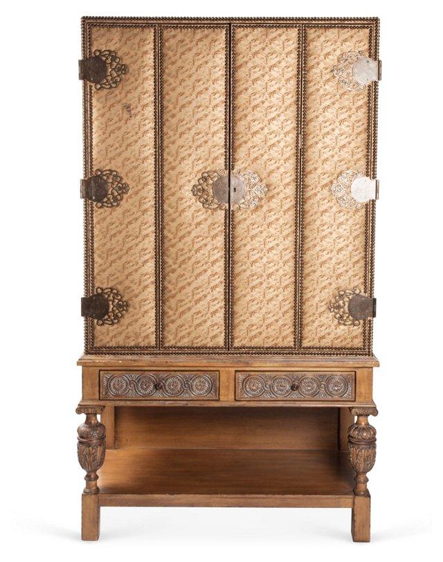 Fortuny Richelieu TV Cabinet