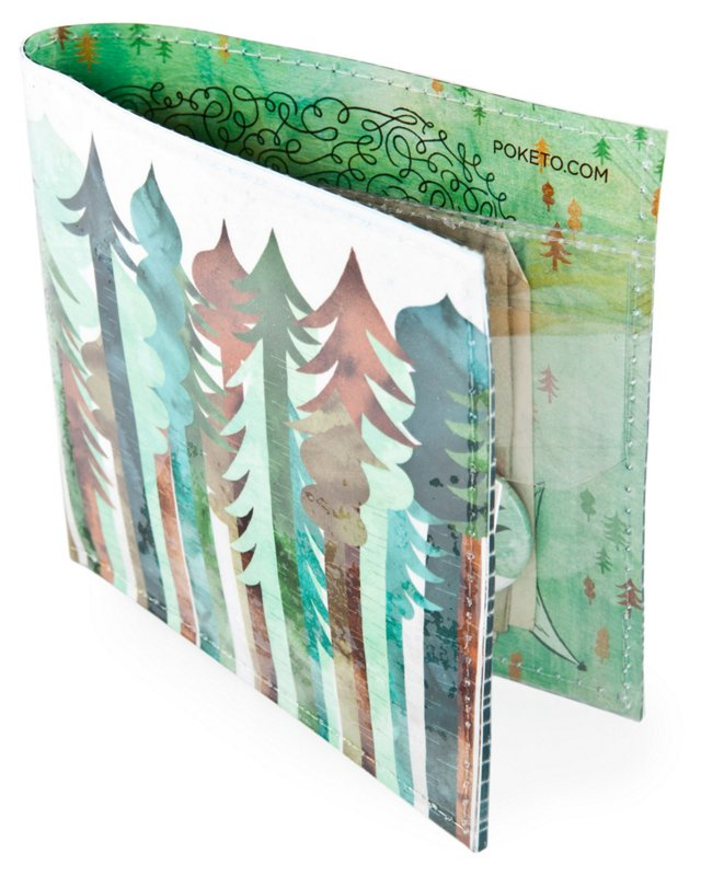 Jolby Vinyl Wallet