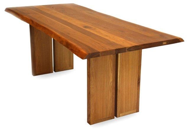 "Sunbury 94"" Dining Table"