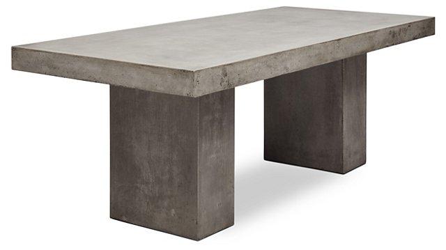 "94.5"" Elwood Dining Table"