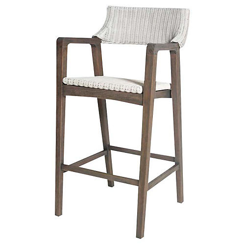 Albert Barstool, Gray