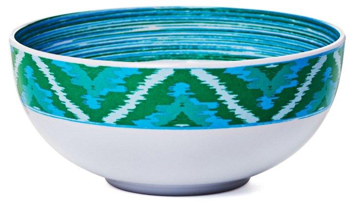 S/4 Ikat Small Bowls
