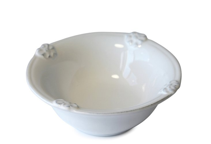 S/6 Daisy Cereal Bowls