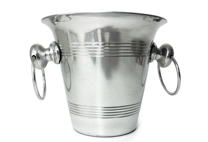Aluminum Wine Cooler, Small