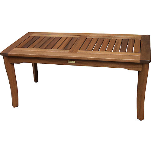Mustique Outdoor Coffee Table
