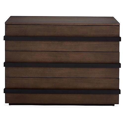 Band Dresser, Natural