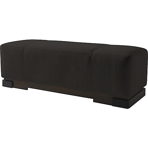 Star Bench, Noir Black