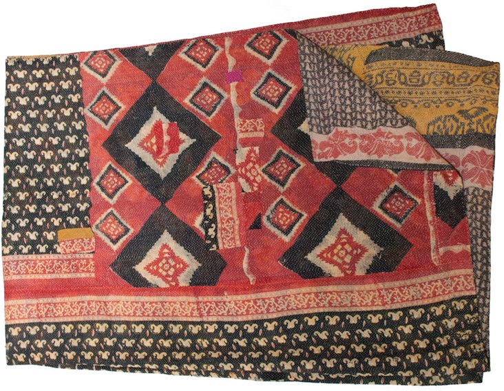 Bengali Cotton Cover
