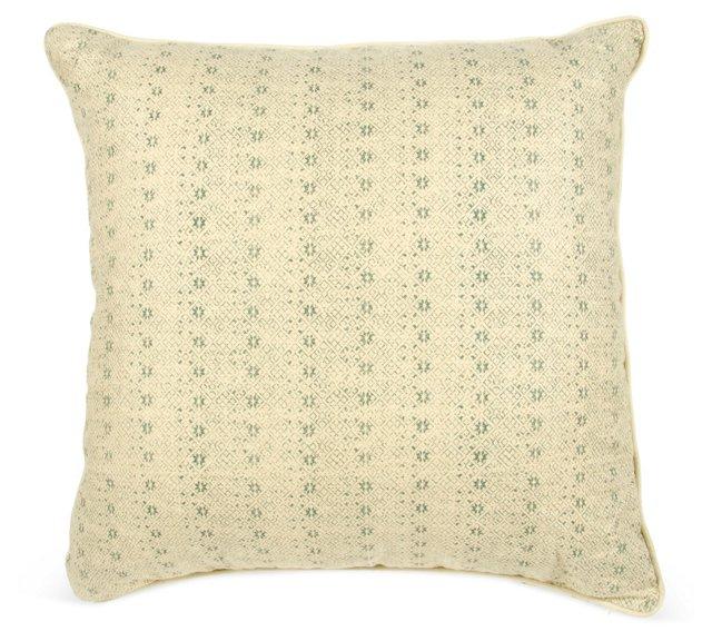 Zazu Pillow