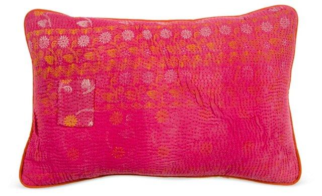 Ithaca Pillow IV