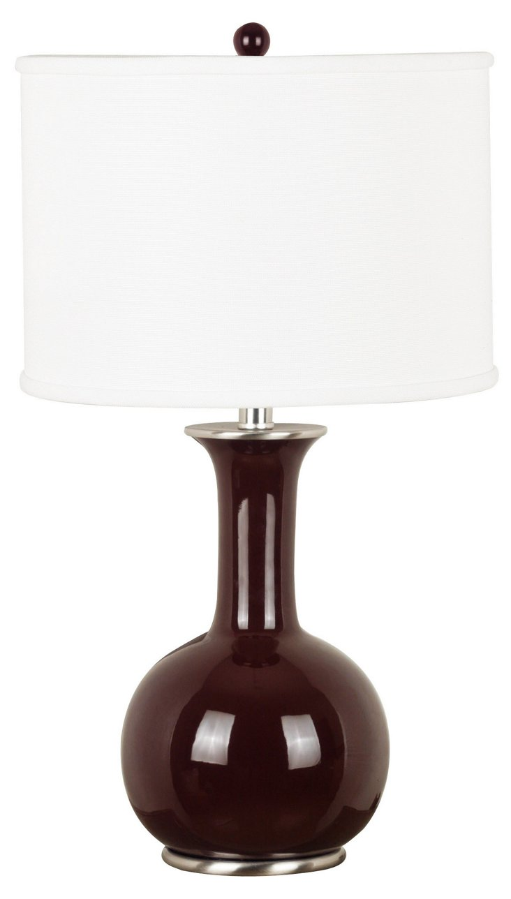 Claremont Table Lamp