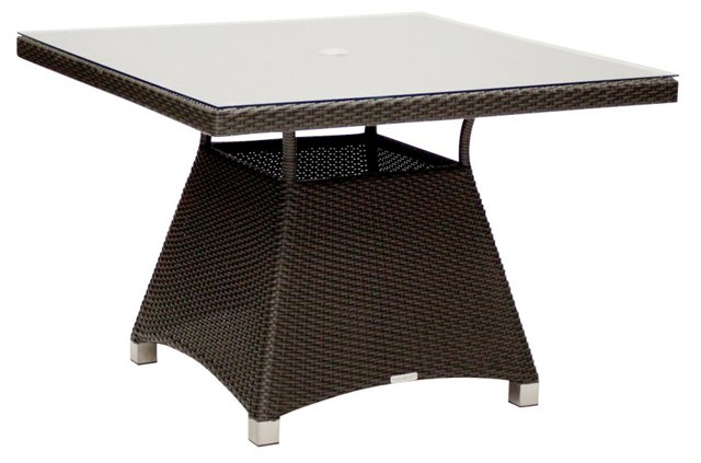"Soho Outdoor 42"" Dining Table"