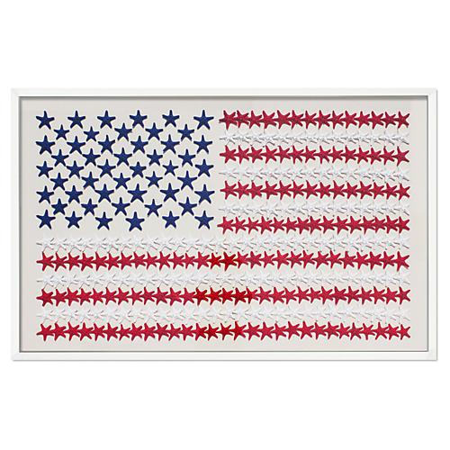 Starfish Flag