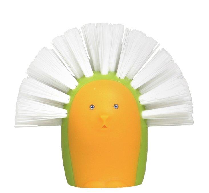 S/2 Veggie Veg-Hog Brush