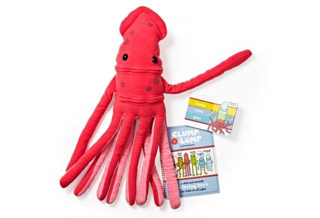Squid-O Bundle