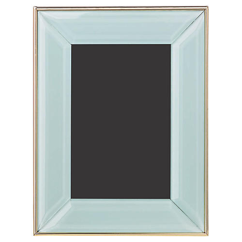 Charles Lane Picture Frame, Mint