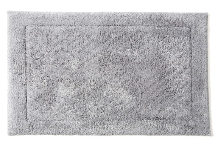 Sublime Bath Rug, Anthracite