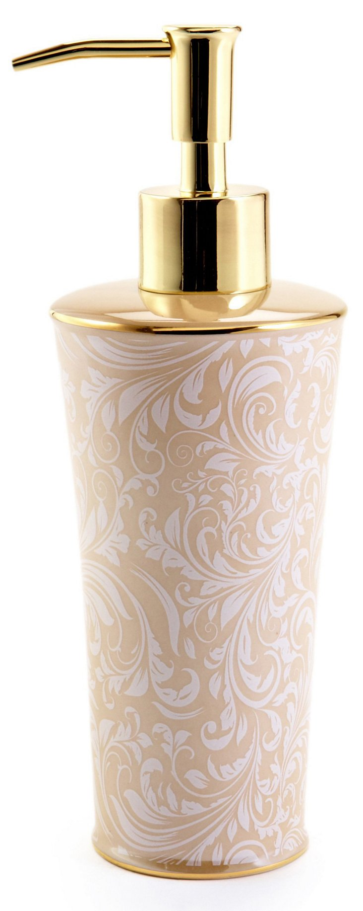 Bedminster Lotion Dispenser, Crème