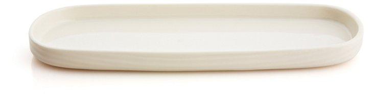 Mojave Vanity Tray, Ivory