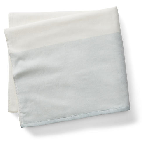 Greenwich Bath Towel, Sea Glass