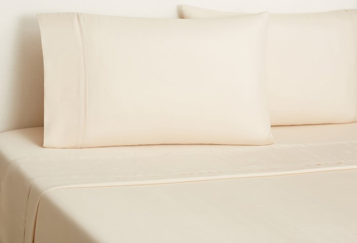 Basics Sheet Set, Sand