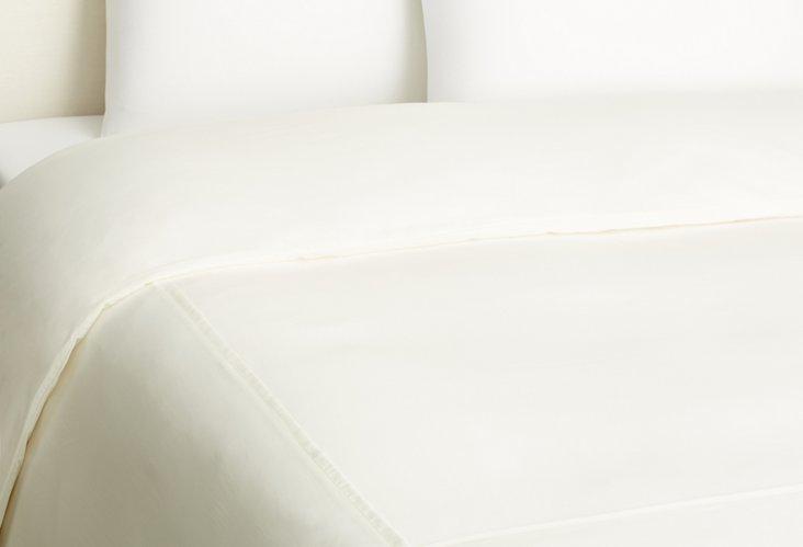 Basic Duvet Cover, Feather