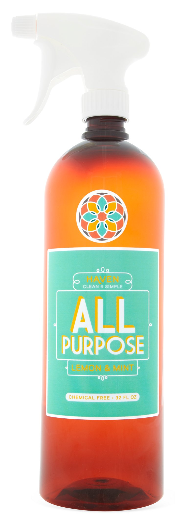 S/2 All-Purpose Cleaners