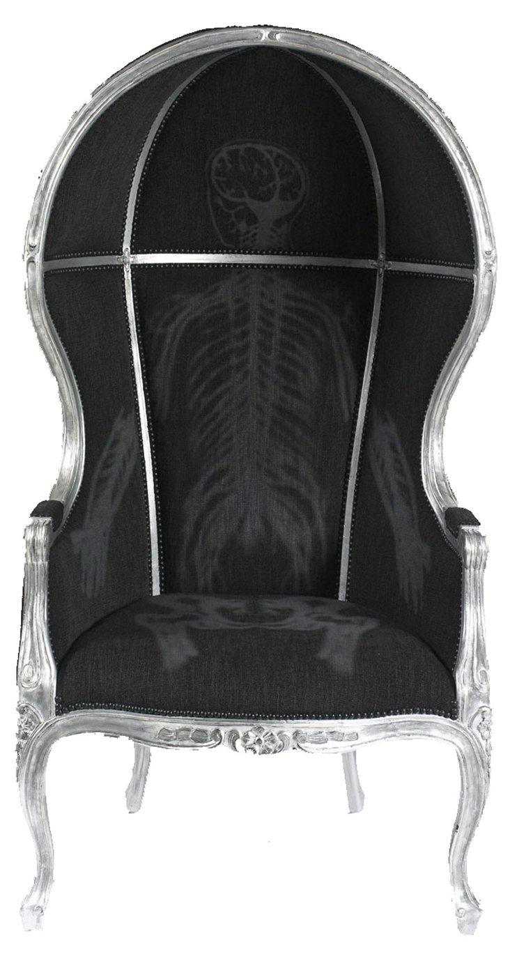Bones Dome Chair