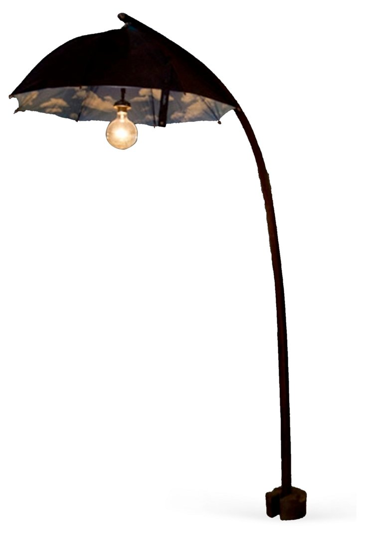 Perfect Day Floor Lamp