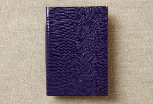 London Maker Journal, Purple XS