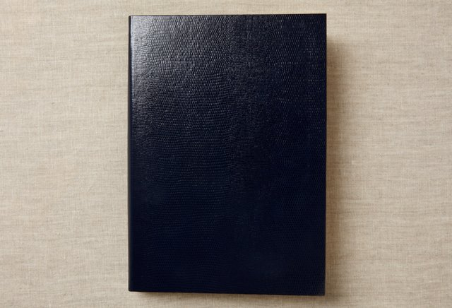 London Maker Journal, Midnight Blue M