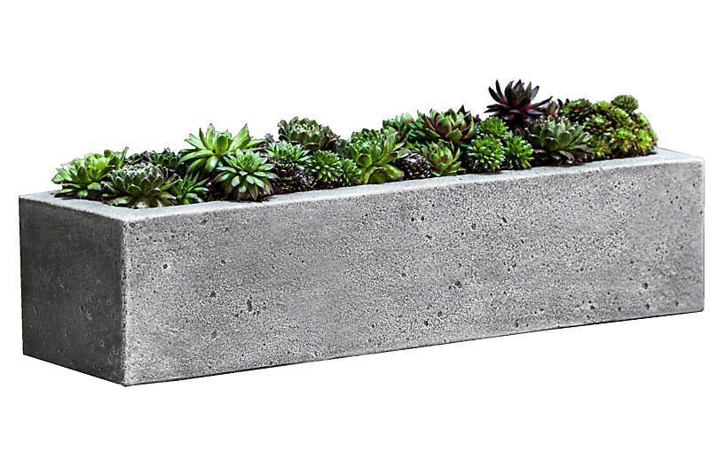 Basic Element Planter