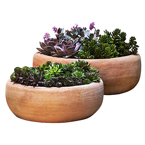S/2 Annalise Planter