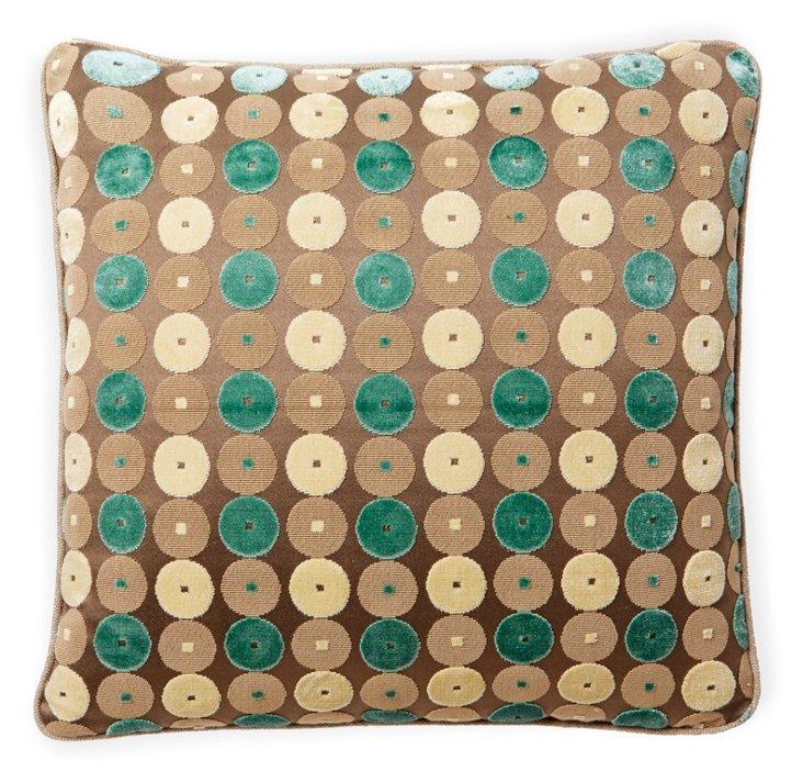 Ava 22x22 Pillow