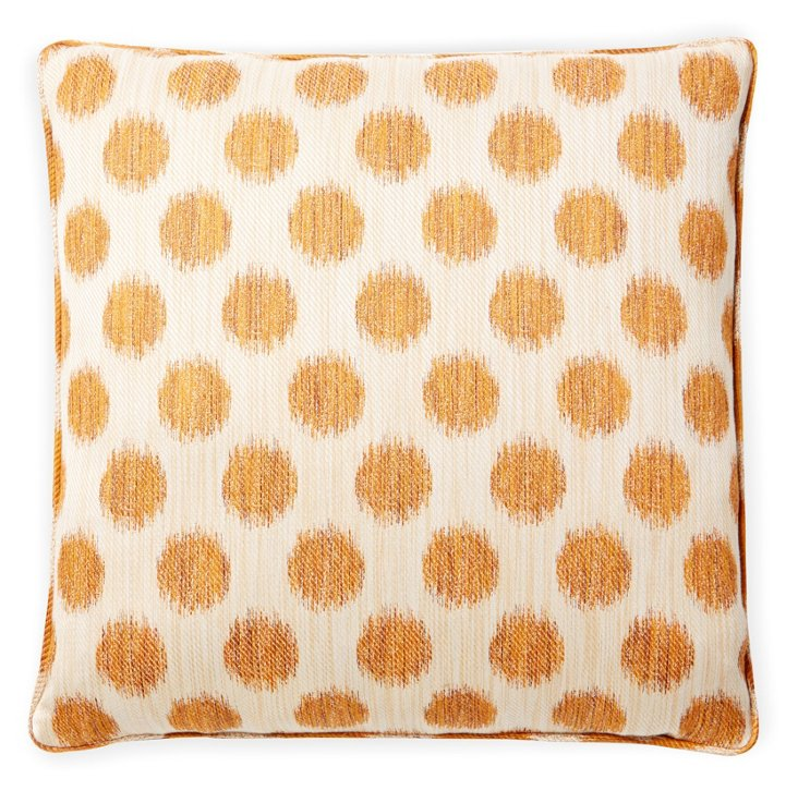 Beatrice 22x22 Pillow